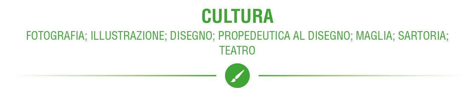 Accademia 4Accordi lista corsi Cultura