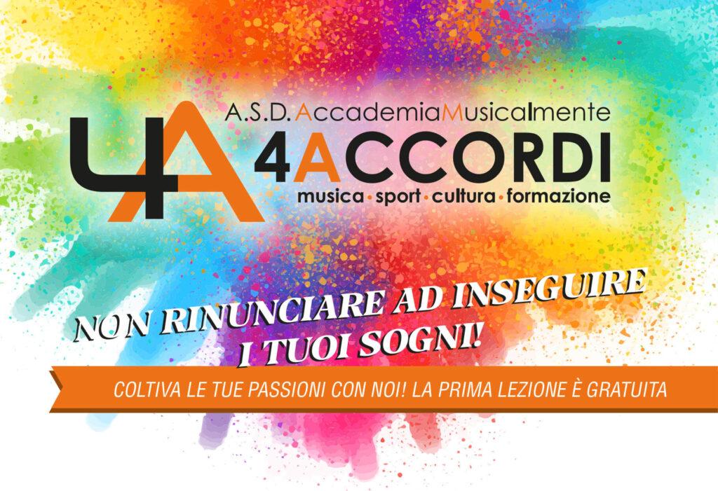 Convenzione Accademia 4Accordi