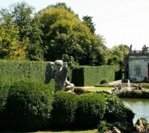 Giardini Villa Barbarigo Valsanzibio