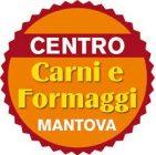 Convenzione Centro Carni e Formaggi