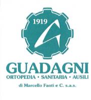 Convenzione Ortopedia Guadagni di Marcello Fanti e C.